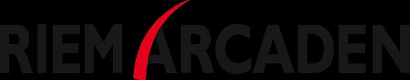 Riem Arcaden Logo