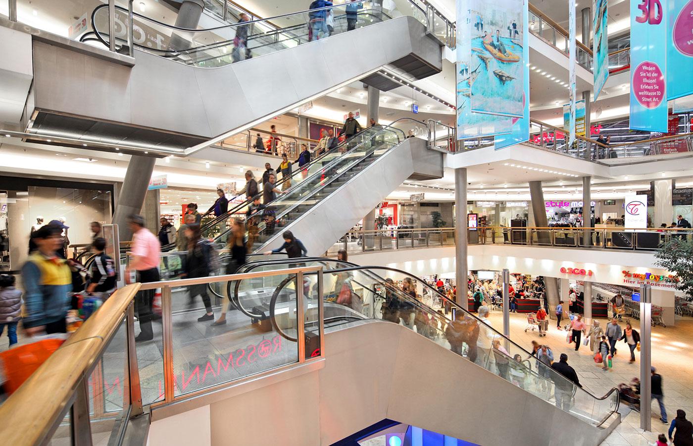 Cineplex Karli Kinocenter - Neukölln-Arcaden