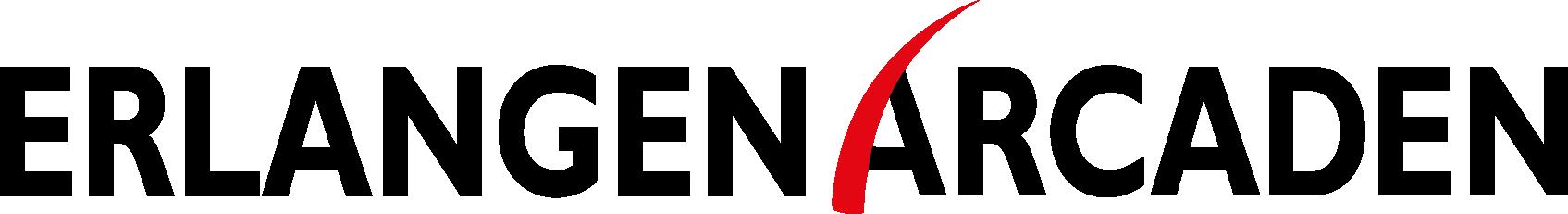 Erlangen Arcaden Logo