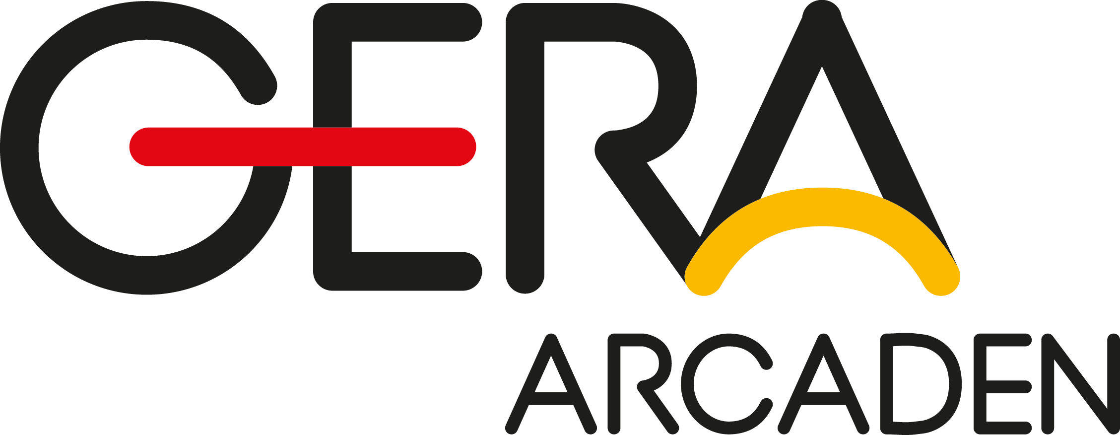 Gera Arcaden Logo