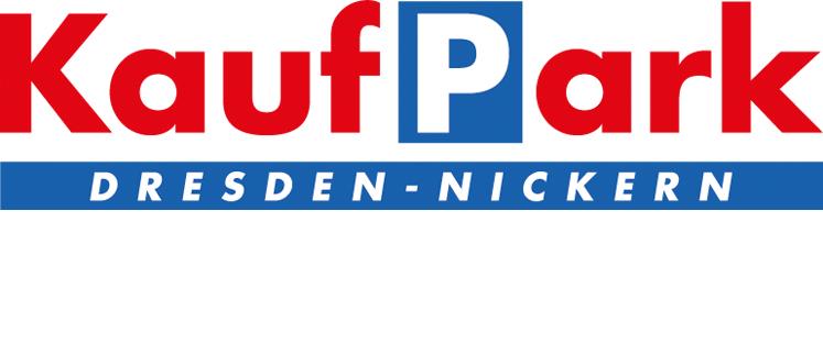 Kaufpark Dresden Logo