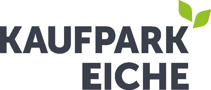 Kaufpark Eiche Logo