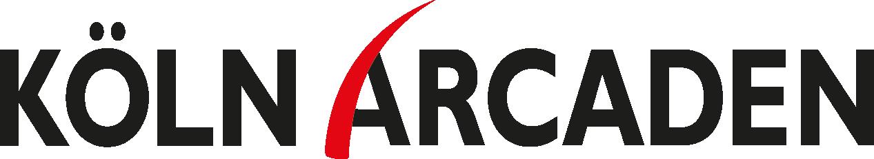 Köln Arcaden Logo