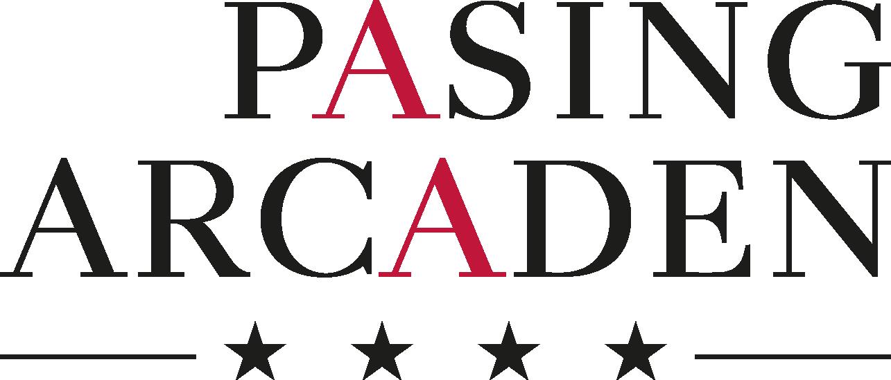 Pasing Arcaden Logo