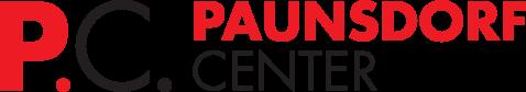 Paunsdorf Center Logo