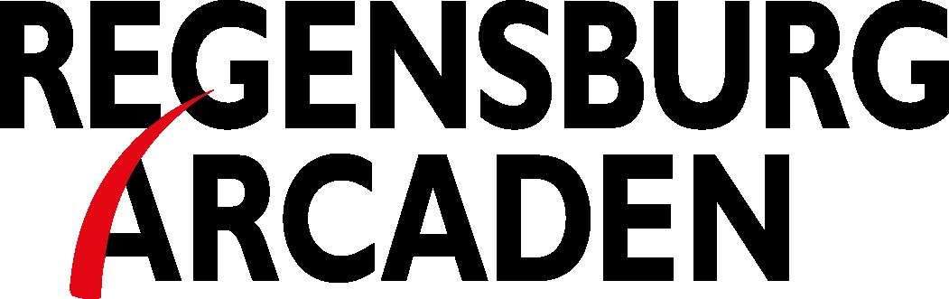 Regensburg Arcaden Logo