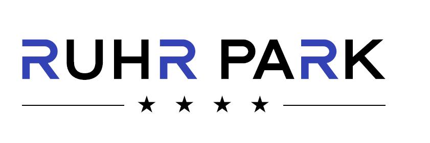 Ruhr Park Logo