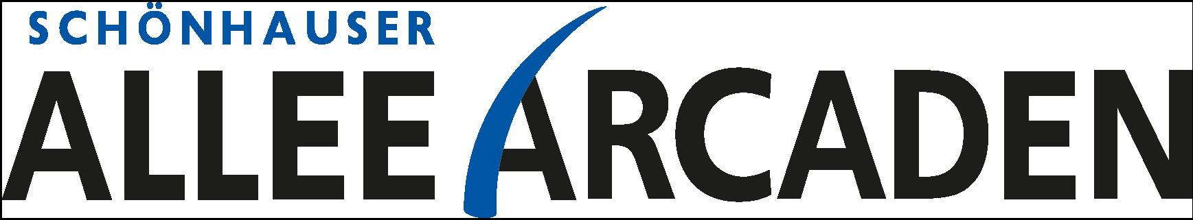 Schönhauser Allee Arcaden Logo