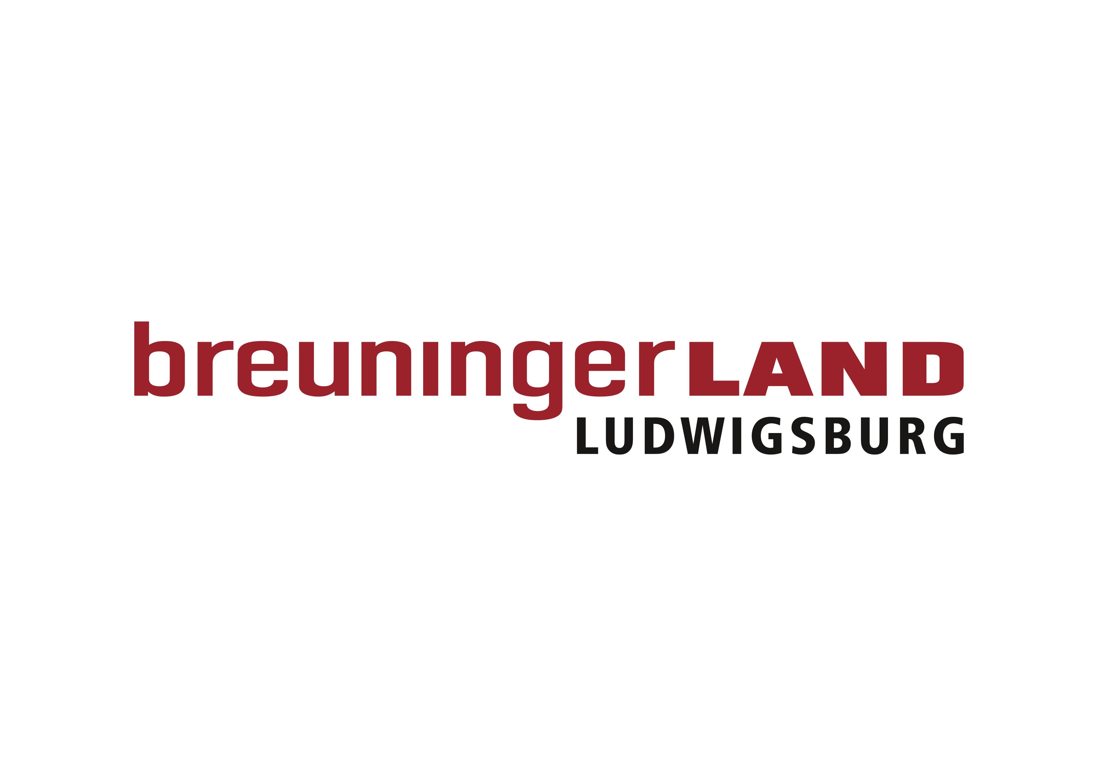 BreuningerLAND Ludwigsburg Logo