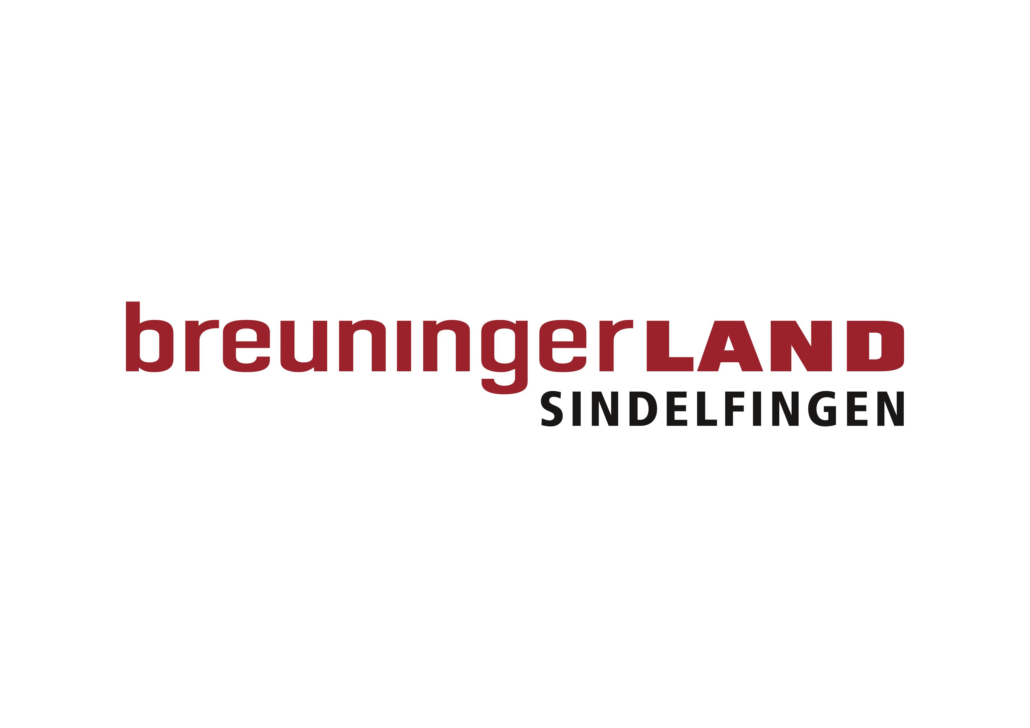 BreuningerLAND Sindelfingen Logo
